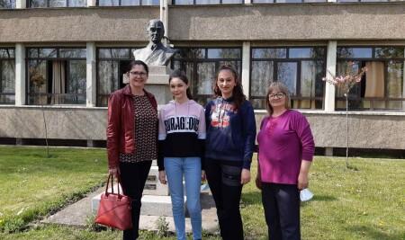 Такмичења из српског језика, математике и историје